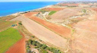 Земля в Ларнаке, Кипр, 13000 м2