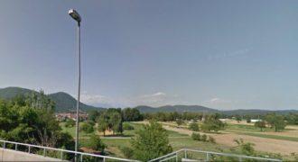 Земля в Любляне, Словения, 944 м2