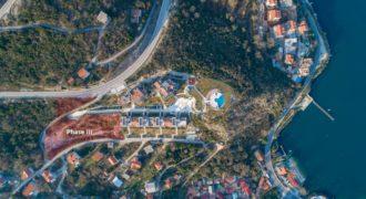 Земля в Морини, Черногория, 4143 м2