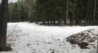 Земля в Нарва-Йыэсуу, Эстония, 2451 м2