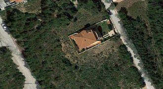 Земля в Неа Макри, Греция, 508 м2