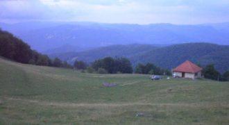Земля в Подгорице, Черногория, 1000 м2
