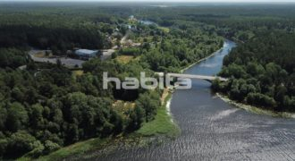 Земля в Пярну, Эстония, 9470 м2