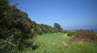 Земля в Ретимно, Греция, 2000 м2