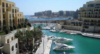 Земля в Сент-Джулиансе, Мальта, 1 сот.
