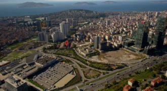 Земля в Стамбуле, Турция, 22517 м2