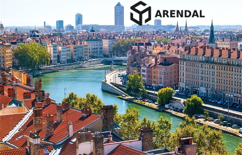 Осінні можливості французького ринку нерухомості