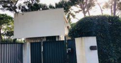 Продаётся вилла класса люкс на мысе Кап Д'Антиб