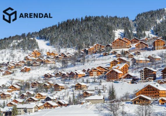 Кращі місця для покупки нерухомості у Французьких Альпах