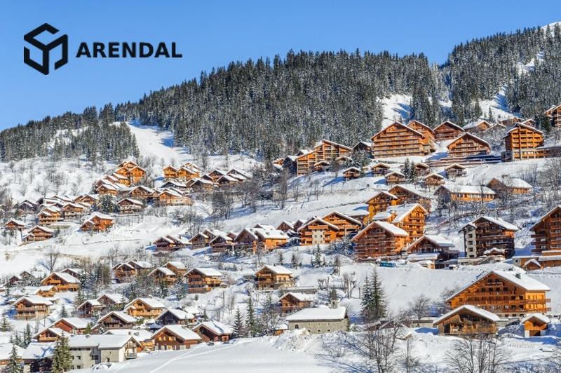 Лучшие места для покупки недвижимости во Французских Альпах