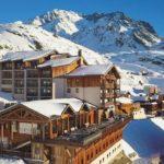 Недвижимость Альп-дю-Нор стоит дороже, чем в Париже