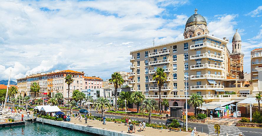 Прогноз: Рынок недвижимости на Лазурном берегу в 2020 году