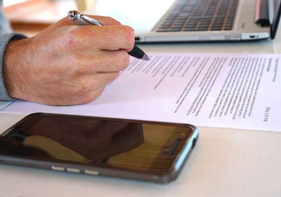 Франція: документи необхідні для отримання іпотечного кредиту