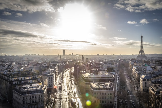 У Парижі ціни на житло продовжать рости