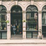 Вопросы наших читателей: реконструкция витрины