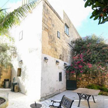 Сельский дом в Gozo L-Gharb