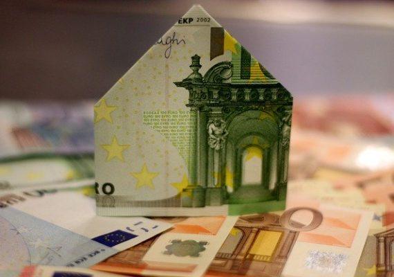 Житло у Франції: ціни, кредитування і попит в цьому році