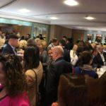 Луиза Авье, CEO MEROVING PRODUCTION, совместно с ESSAM A ALBAKR, CEO & FOUNDER «Ejada Investment» и Mr.Mohammad Al Duaij, CEO «Alea Global Group», получит «Top congress awards – 2020» за развитие и привлечение инвестиций в fashion индустрию, международный нетворкинг и бизнес консалтинг