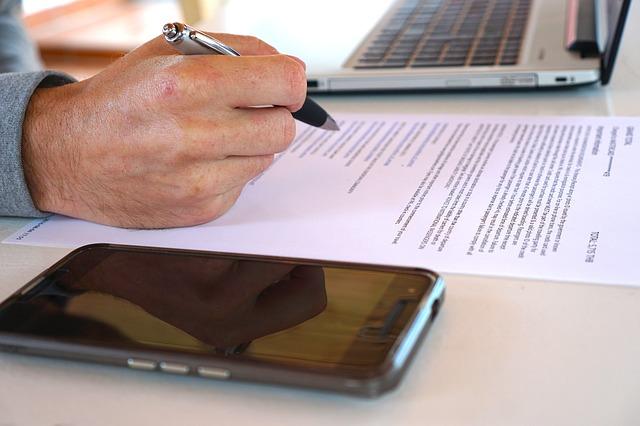Франция: предварительный договор купли-продажи в простой письменной форме