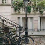 Центр Парижа ждут большие перемены