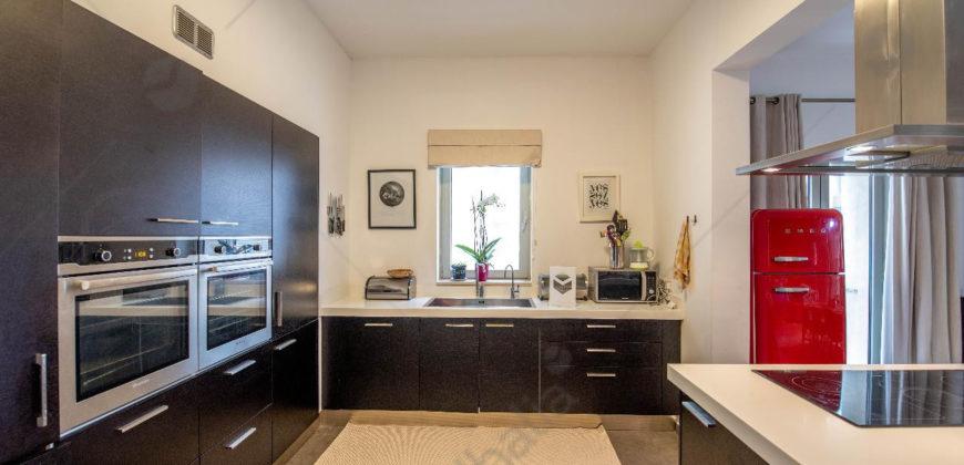 Роскошная квартира в Слиме