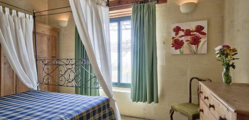 Дом в Gozo Santa Lucia