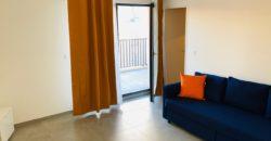 Квартира в центре Золотого квадрата Ниццы (Франция). Аренда