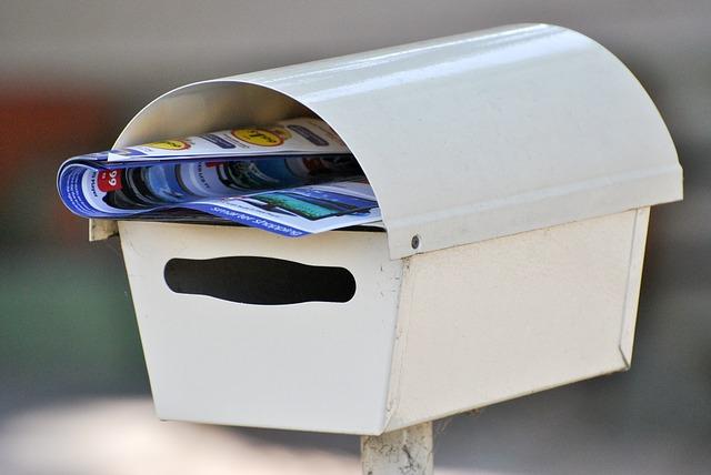 Власти повысили штрафы за незаконное распространение рекламы по почтовым ящикам