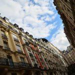 Парижские кварталы, где ещё можно найти недорогое жильё