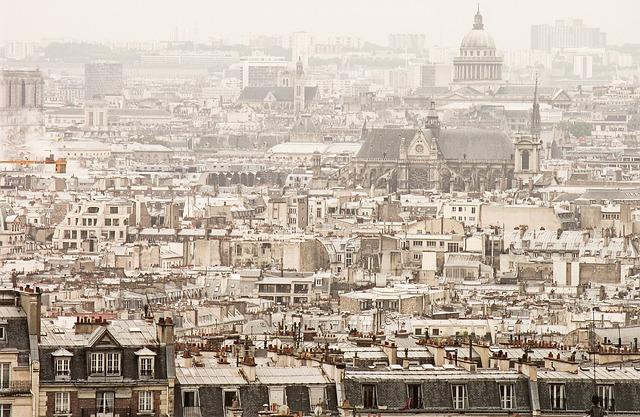Во Франции готовы реквизировать жильё