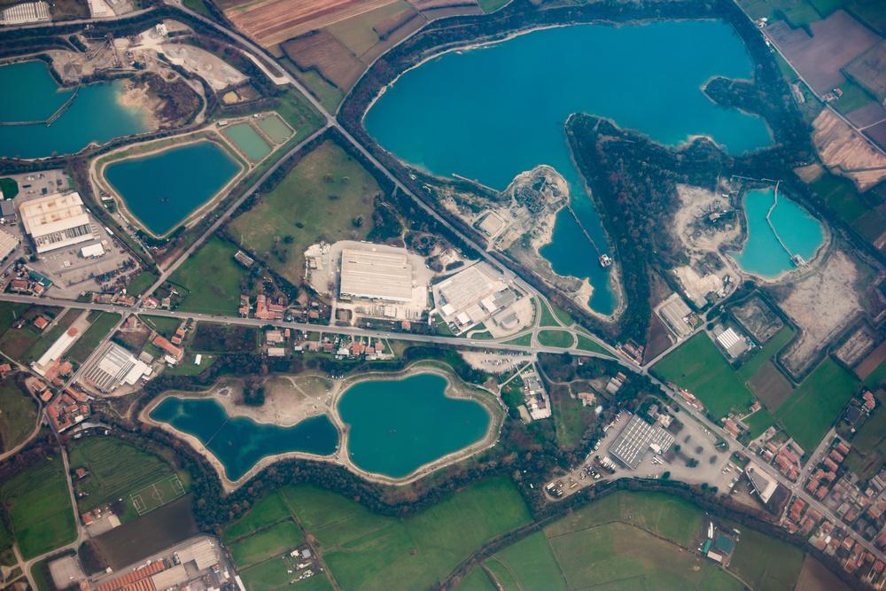 Спутниковые фотографии могут служить доказательством по судебному делу