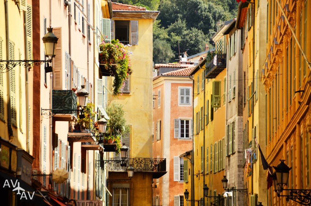 Инвесторам о ценах и арендных доходах в ниццианском квартале Saint-Roch