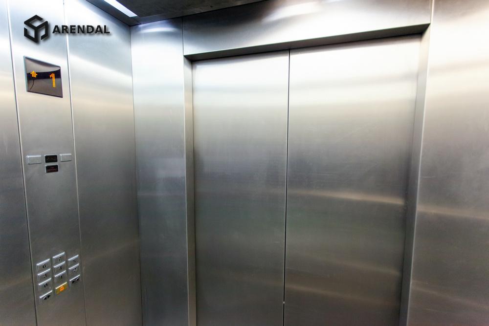 Франция: оплата лифта