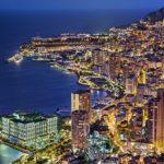 Монако: продажи квартир в прошлом году