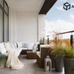 Скільки коштує тераса в Парижі?