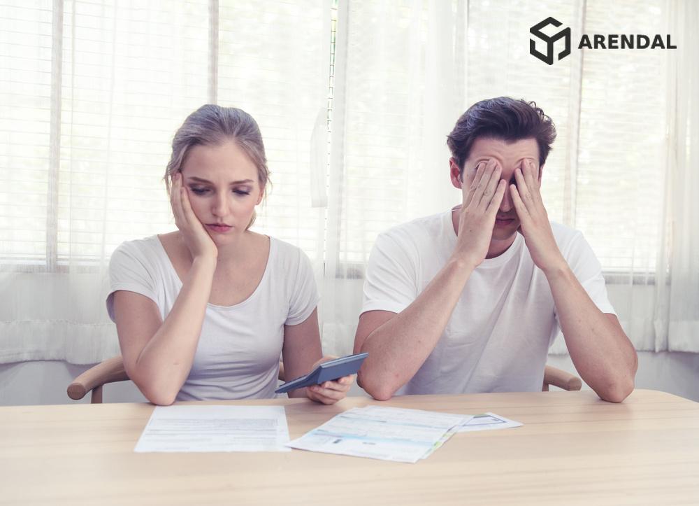 Вопросы наших читателей: арендатор не хочет платить арендную плату