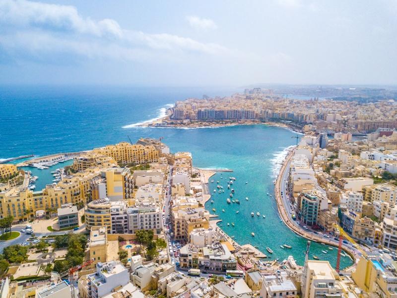 Продаж нерухомості на Мальті: 5 переваг залучення агента
