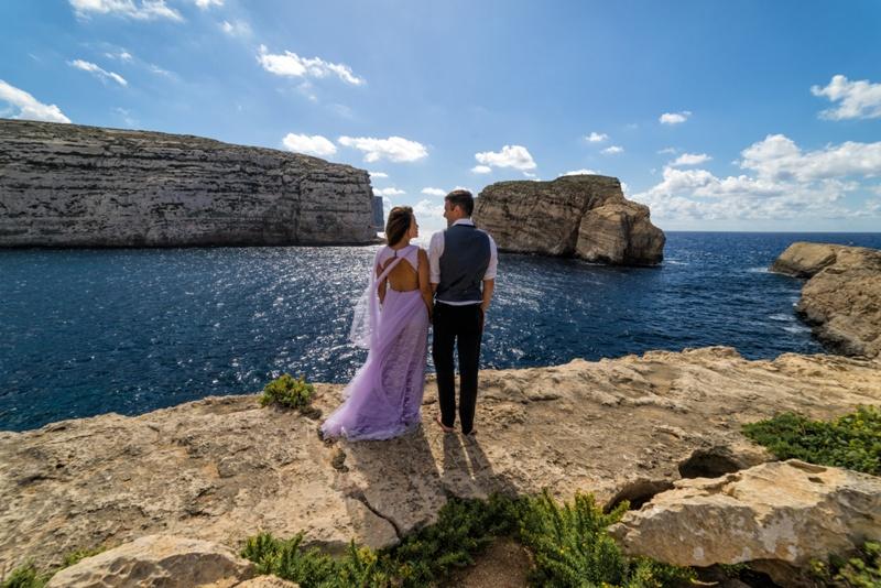 Укладення шлюбу на Мальті: 7 обов'язкових порад