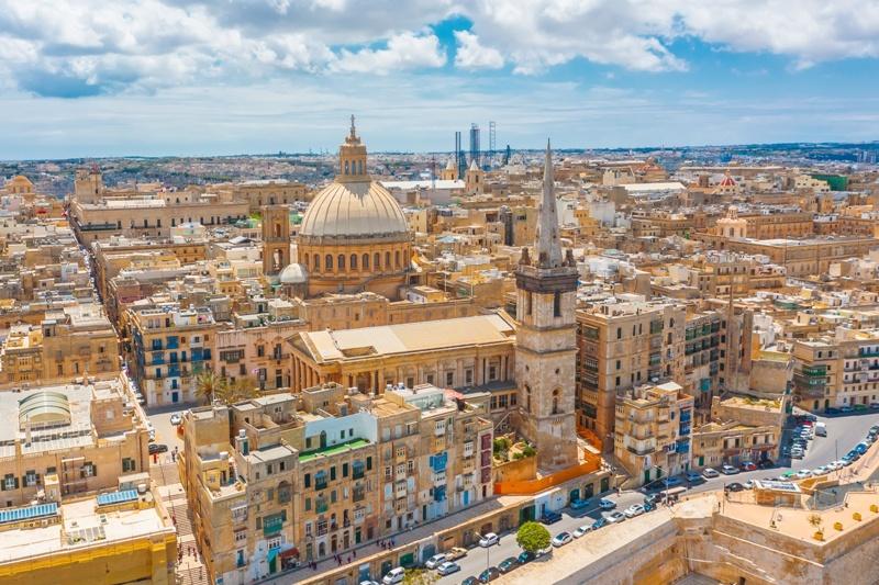 За і проти покупки нерухомості на Мальті