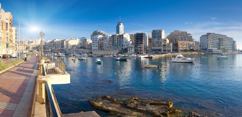 Переваги покупки нерухомості на Мальті іноземцями та нерезидентами
