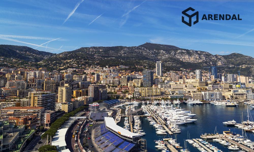 Монако: рынок жилья не пострадал от кризиса