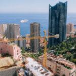 Монако: жилой комплекс «Grand Ida» в квартале Ле Колле