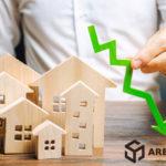Франція: іпотечні ставки знову знижуються