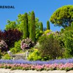 Франція: взяти сад в оренду