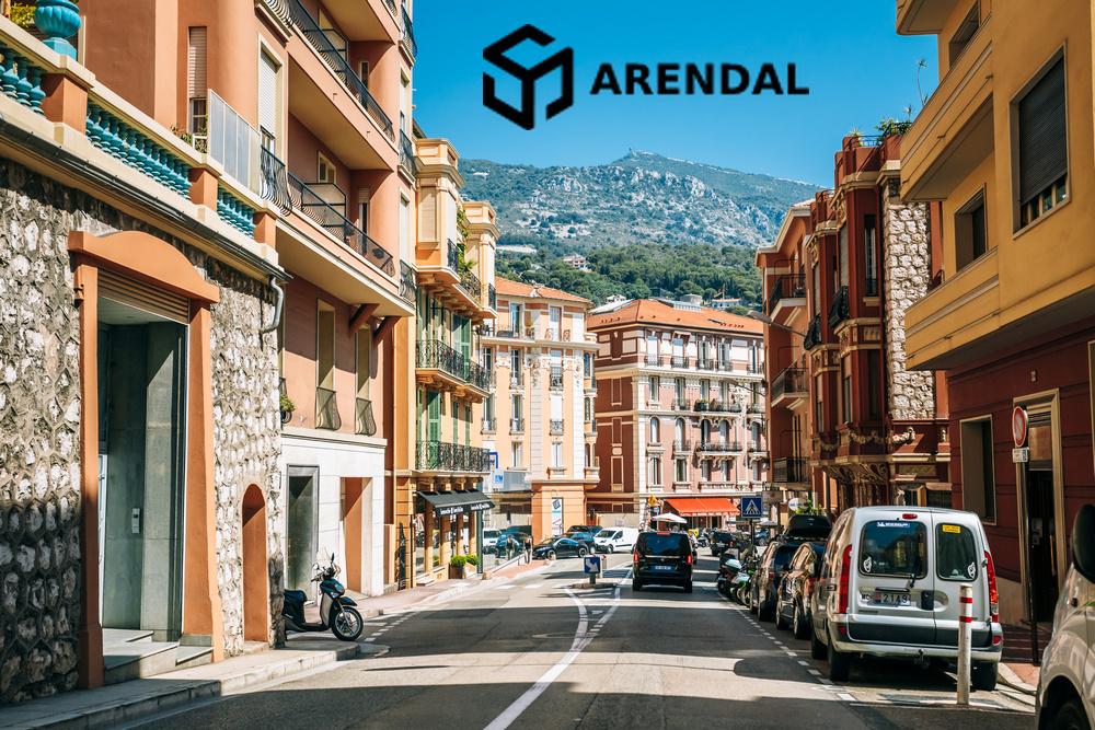 Монако: скільки квартир належить державі і скільки в них кімнат