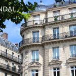 У Парижі знизилися ціни на житло