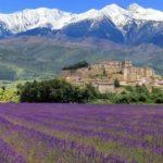 Прованс: популярная недвижимость уходящего лета