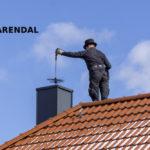 Чистка дымоходов и страхование жилья