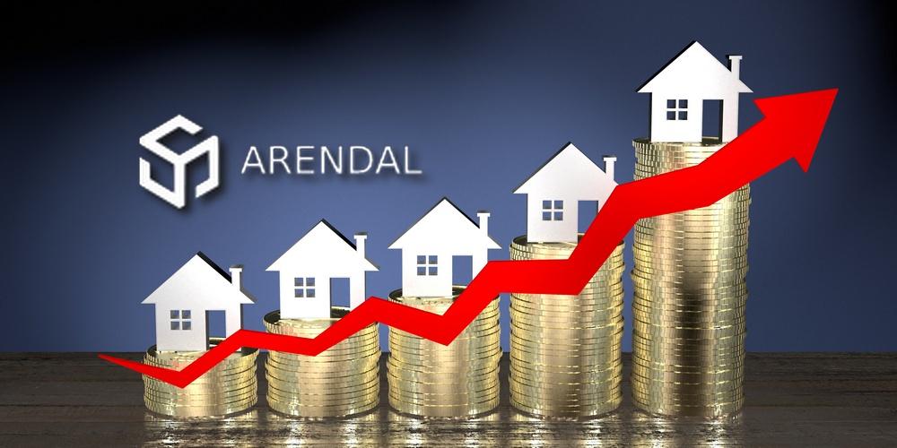 Стремительный рост цен на дома вокруг Парижа