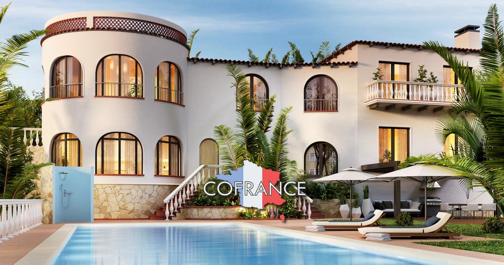 Аренда элитной недвижимости за границей